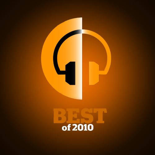 AVSR Records, Best of 2010 Album Art