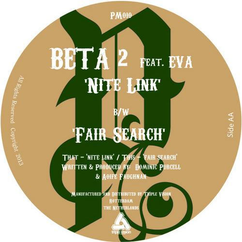 Album Art - Nite Link / Fair Search