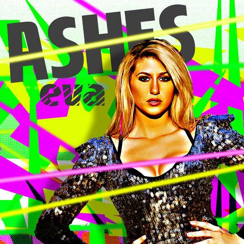 Ashes (Remixes) Album Art