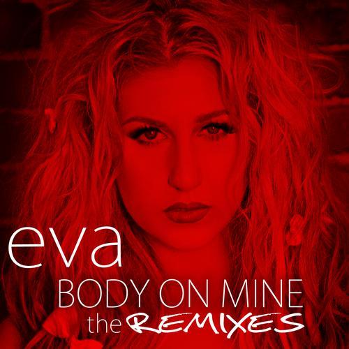 Album Art - Body On Mine (The Remixes)