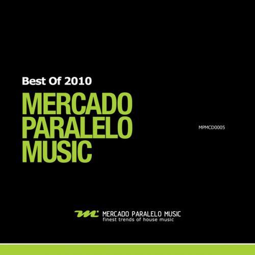 Best Of 2010 Album Art