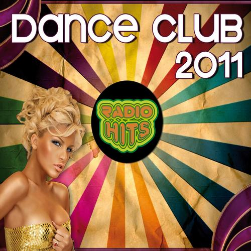 Dance Club 2011 Album Art