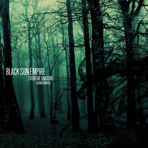 Album Art - From the Shadows (Album Sampler) EP