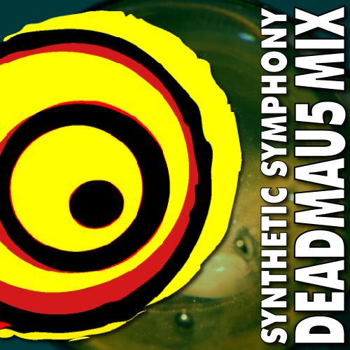 Album Art - Synthetic Symphony (Deadmau5 Extended Mix)