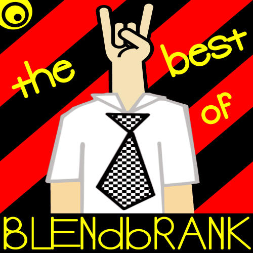 Album Art - The Best Of Blendbrank