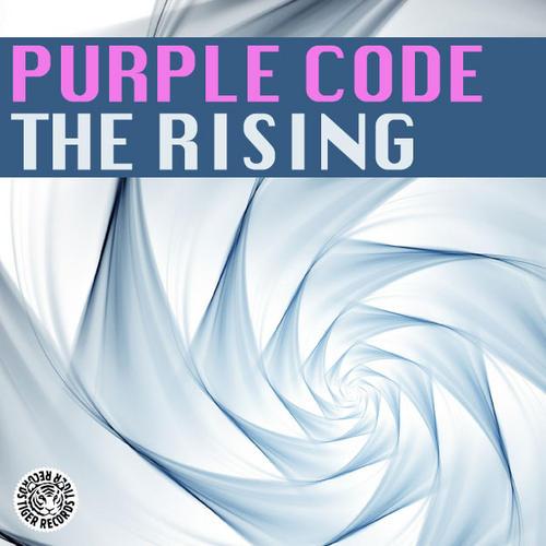 Album Art - The Rising