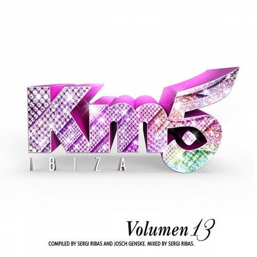 Album Art - Km5 Ibiza Volumen 13