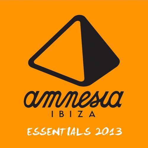 Album Art - Amnesia Ibiza Essentials 2013 (Selected and Mixed by Les Schmitz, Caal Smile and Mar-T)