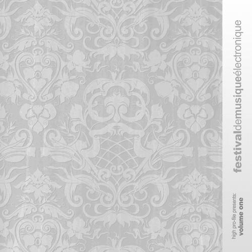 Album Art - Festival De Musique Electronique, Vol. 1