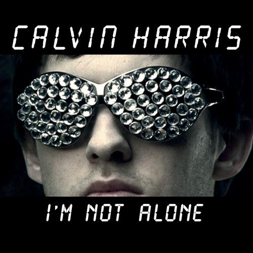 Album Art - I'm Not Alone