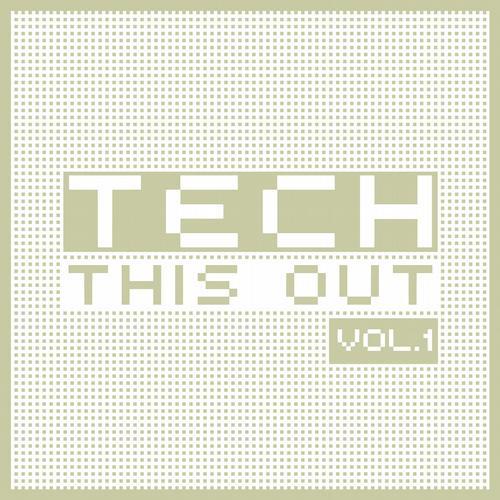 Album Art - Tech This Out - Vol. 1