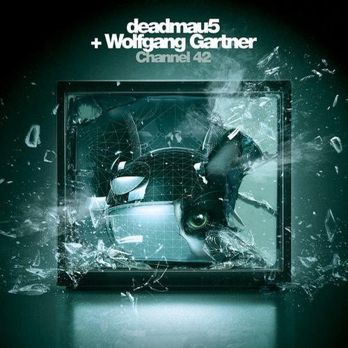 Album Art - Channel 42 - Remixes