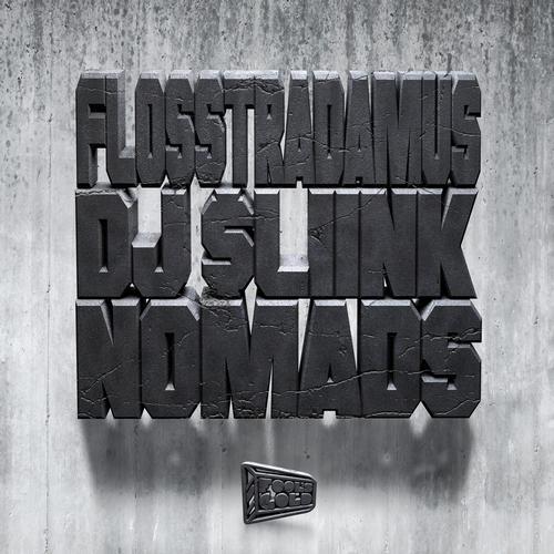 Album Art - Nomads