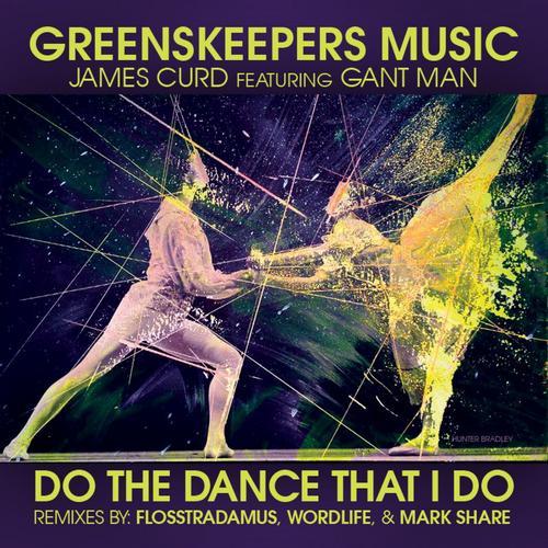 Album Art - Do the Dance That I Do