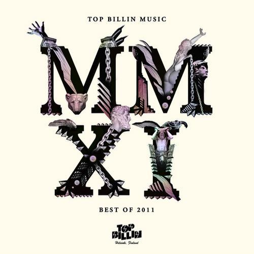 Album Art - Best Of MMXI