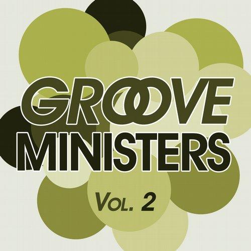 Album Art - Groove Ministers, Vol. 2