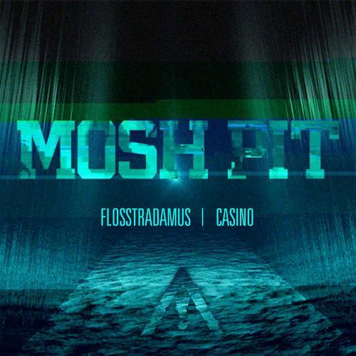 Album Art - Mosh Pit