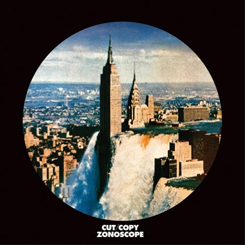 Album Art - Zonoscope - Part III