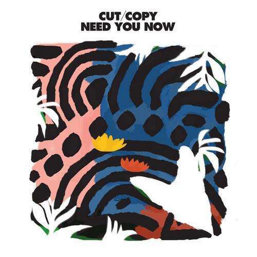 Album Art - Need You Now (Carl Craig Remix)