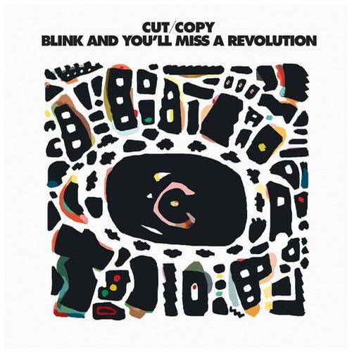 Album Art - Blink And You'll Miss A Revolution - Remixes