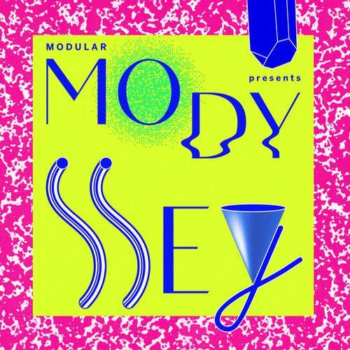 Album Art - Modyssey