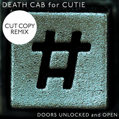 Album Art - Doors Unlocked And Open