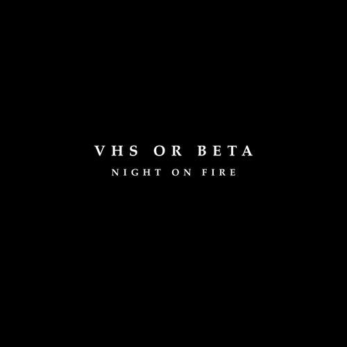 Album Art - Night On Fire