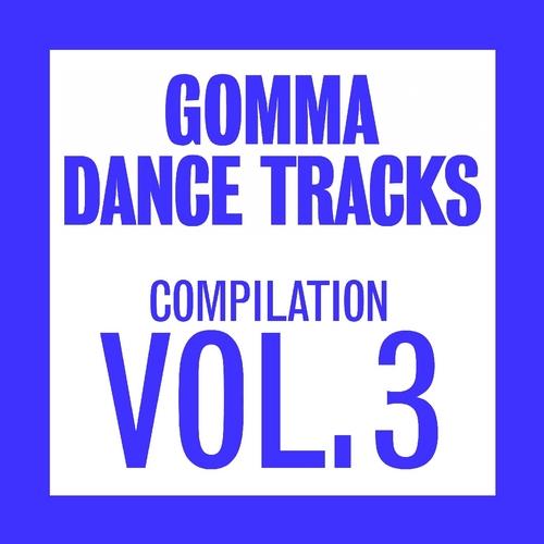 Album Art - Gomma Dance Tracks Compilation Volume 3