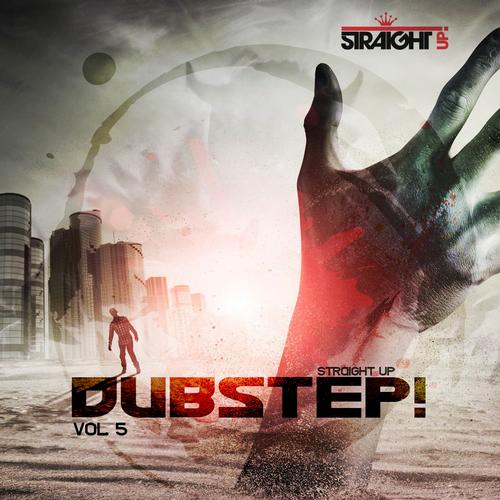 Album Art - Straight Up Dubstep! Vol. 5