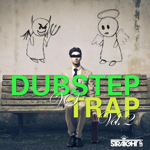 Album Art - Dubstep vs Trap Vol. 2