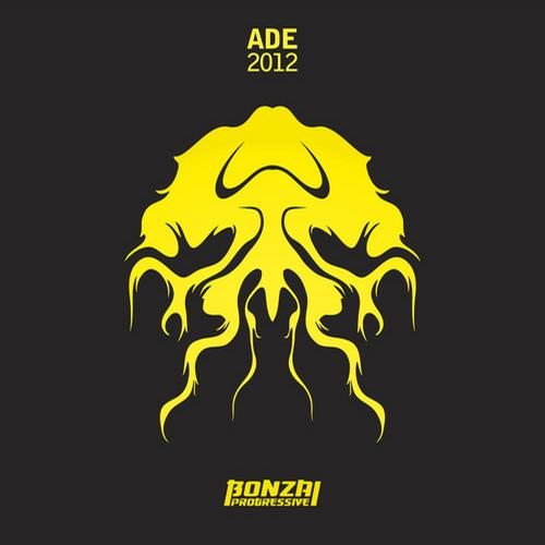 Album Art - Bonzai Progressive - ADE 2012