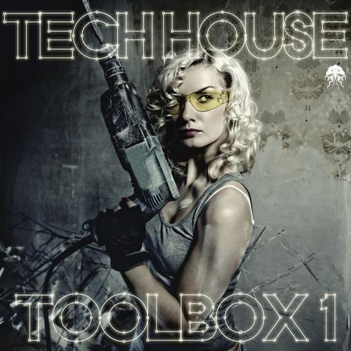 Album Art - Tech House Toolbox 1
