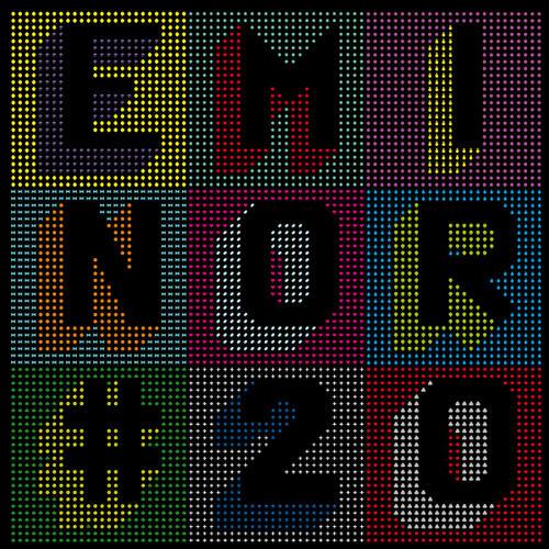 Album Art - Eminor 20