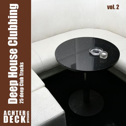 Deep House Clubbing, Vol. 2 Album Art