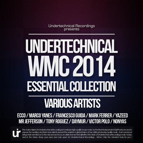 Undertechnical WMC 2014 Essential Collection Album