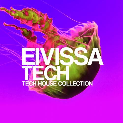 Album Art - Eivissa Tech Volume 2