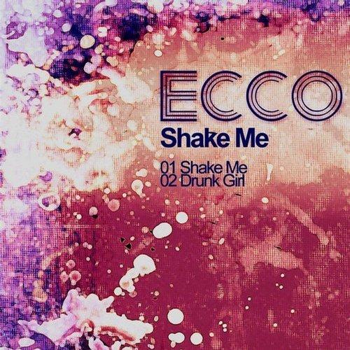 Shake Me Album Art