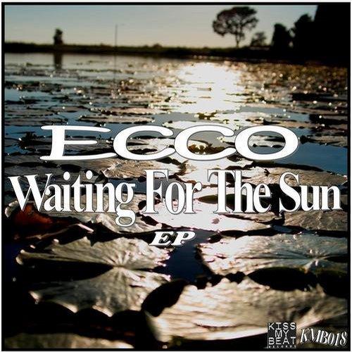 Waiting For The Sun Album Art