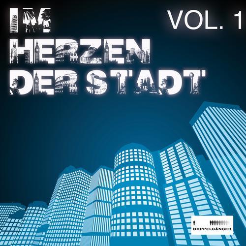 Im Herzen der Stadt, Vol. 1 Album Art