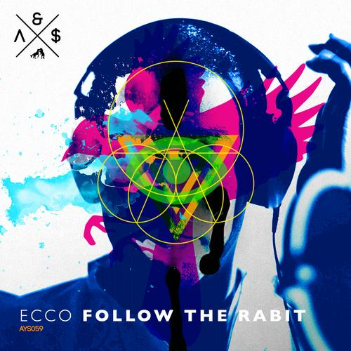 Follow The White Rabbit Album Art