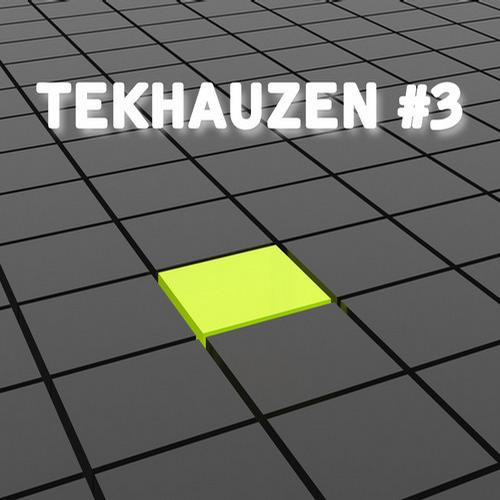 Album Art - Tekhauzen #3