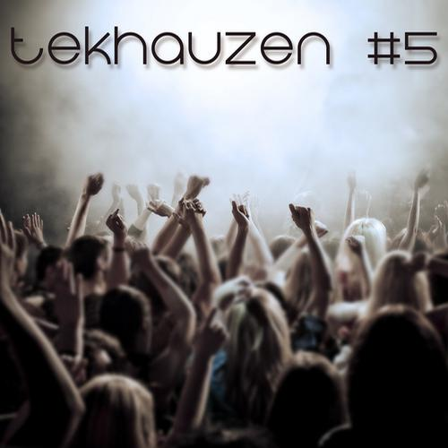 Album Art - Tekhauzen #5