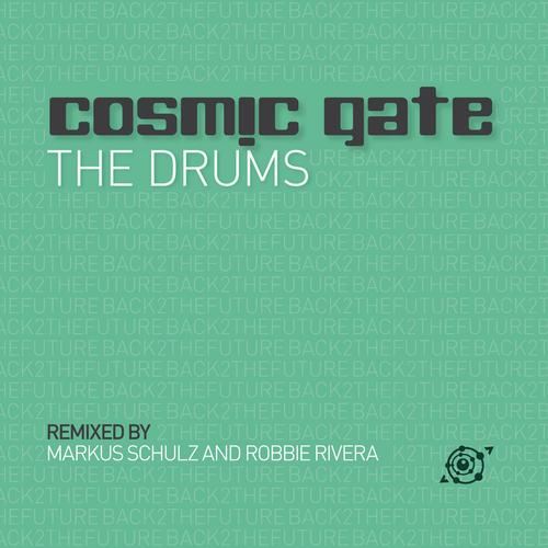 Album Art - The Drums - Beatport Exclusive