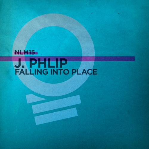 Album Art - Falling Into Place