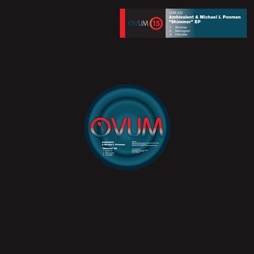 Album Art - Shimmer EP