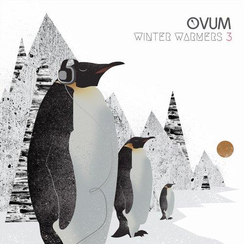 Winter Warmers Vol 3 Album Art