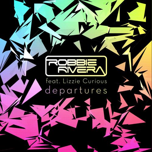 Album Art - Departures - Beatport Exclusive
