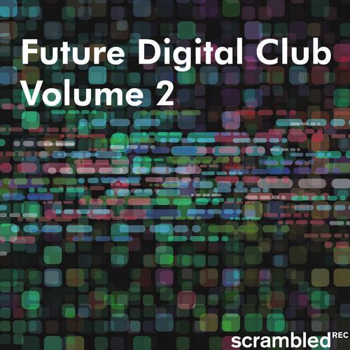 Album Art - Future Digital Club Volume 2