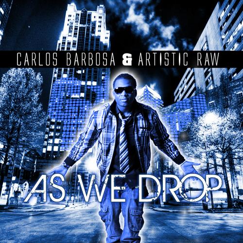 Album Art - As We Drop
