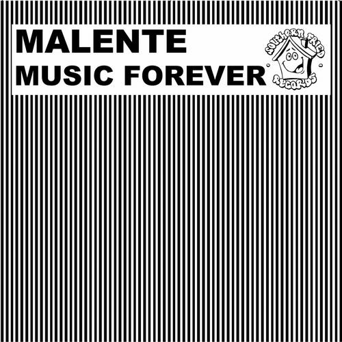Album Art - Music Forever